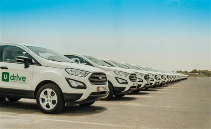 Dubai Car Rental Service Udrive Shifts to Fifth Gear With $5M Funding
