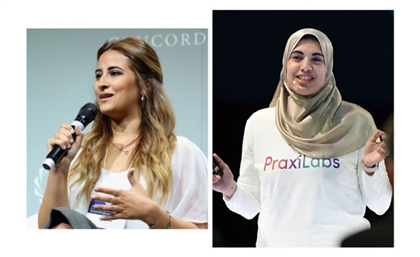 Two Egyptians in the Running for Top 10 African Business Heroes Prize