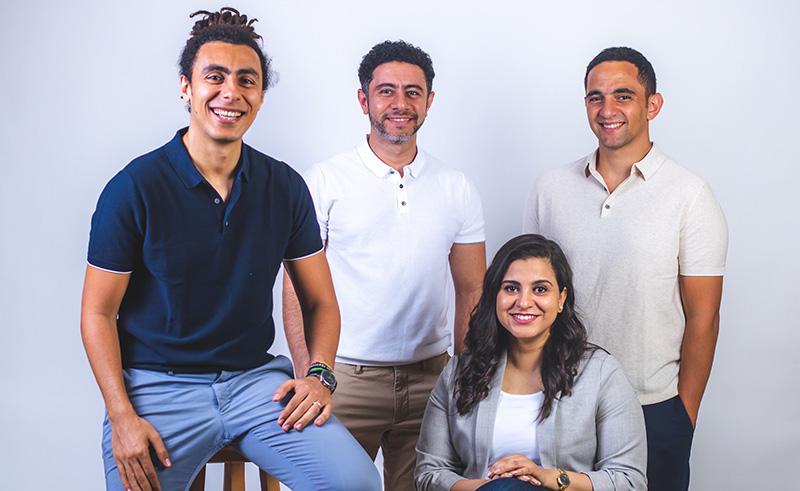 Gratis online dating i Egypt