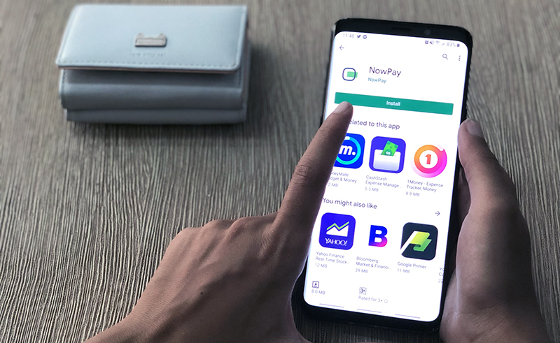 Egyptian Fintech Startup NowPay Secures $600,000 in Seed Funding from  Silicon Valley