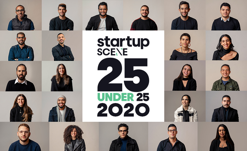 25 Under 25 The Entrepreneurs Reshaping Egypt S Startup Landscape For The New Decade