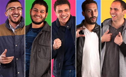 How 5 Egyptian Entrepreneurs Turned Their Dream Job Into Their Day Job