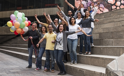 Riseup's Brand New Programme Takes Egyptian Startups on a Berlin Tour