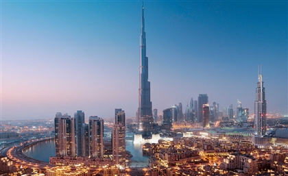 This Dubai-Based Tycoon Just Started Selling Properties with Bitcoin