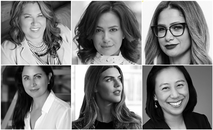 10 Kickass Women You Should Definitely Check Out at the RiseUp Summit