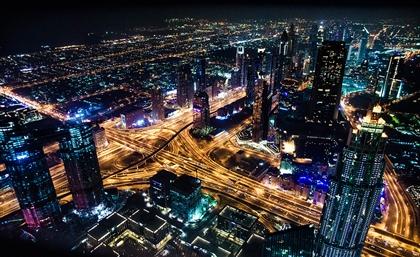 Dubai Gears Up for the Region's First Unlock Blockchain Forum