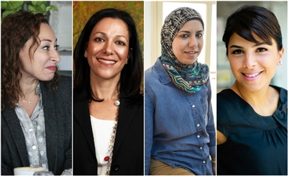 These Are the Arab World's Top 10 Businesswomen, According to Forbes