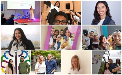 These Are the 10 MENA Startups Heading Off to Germany with Womena