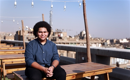 CEO at 17: The Egyptian Entrepreneur that Could Kill PowerPoint