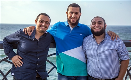 Meet The Egyptian Team That Won 2nd Place At Hajj Hackathon