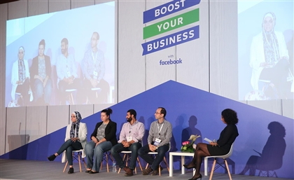 """71% of Egyptian Facebook Users Have At Least One Local SME: Facebook in """"Boost Your Business"""""""