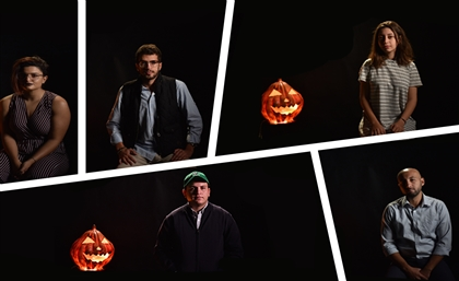 On Halloween, We Ask 5 Entrepreneurs What Scares Them The Most About Egypt's Startup Landscape