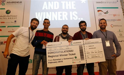 Seedstars Is Coming To Ramallah To Find The Best Startup In Palestine