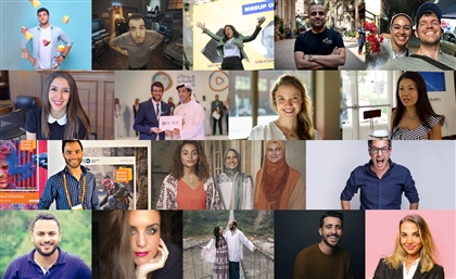 Meet 20 Speakers Taking The Creative Track By Storm At RiseUp Summit 2018