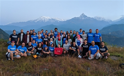 A Deep Dive Into Egyptian Tech Startup Instabug's Recent Retreat To Nepal