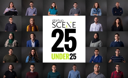 25 Under 25: The Young Entrepreneurial Minds Redefining Egypt's Future