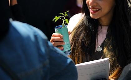 Egypt's Female Environmental Entrepreneurs Put Under The Spotlight In This New EBRD Programme