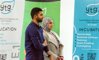 Are You A Green Startup? Youthinkgreen Egypt Is Looking For You