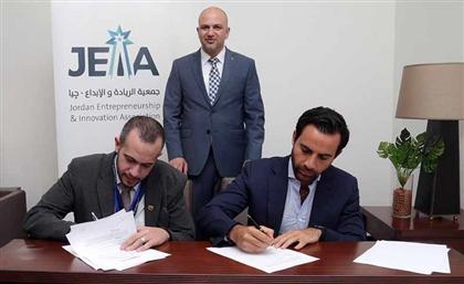 Magnitt Partners With The Jordanian Government, To Promote Jordan's Startups