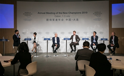 World Economic Forum Selects Bahrain and UK to Pilot AI Procurement