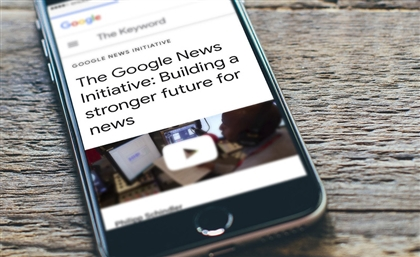 Google News Initiative Is Looking For Startups Shaping The Future of Journalism