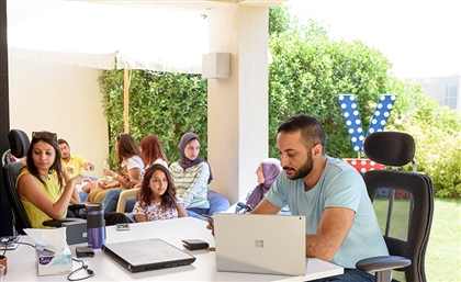 Laptops and Flip-flops: Vezeeta Opens In The Egyptian North Coast