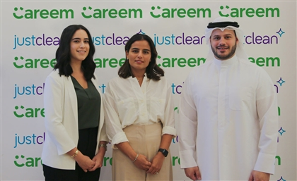 Gulf-based Laundry Technology Startup Justclean Pairs Up with Careem In New Campaign