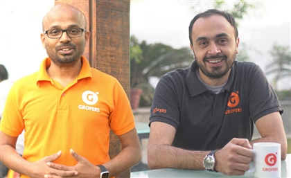 Indian Grocery Startup Grofers Scores $10 Million in Funding from Abu Dhabi Capital Group
