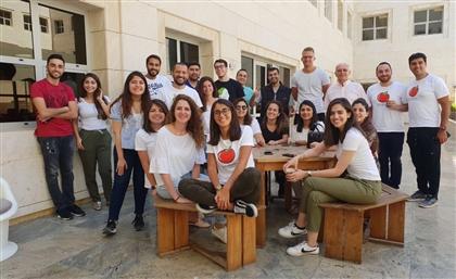 Meet Tamatem, Jordan's Leading Mobile Game Publishing Studio