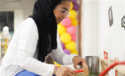 Meet Clever Play, The Bahraini Startup Putting the Fun in Fundamental Learning