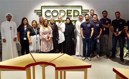 Kuwaiti Edu-tech Startup CODED Secures $1.3 Million To Become Global Tech Hub