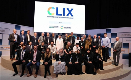 WFES's Climate Innovations Exchange Is Coming to Abu Dhabi Sustainability Week For the Third Time