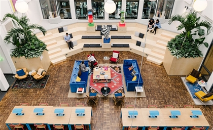 WeWork Joins Hub71 To Launch Its First Branch in the MENA Region