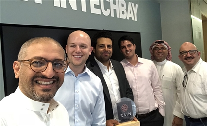Bahrain's Crypto-exchange Startup Rain Closes $2.5 Million Seed Round