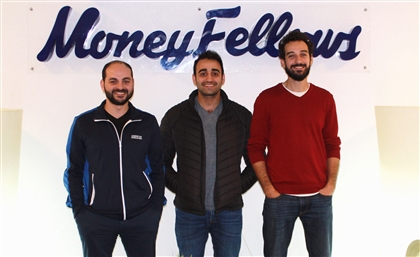 Egyptian Fin-Tech Startup MoneyFellows Raises Over $1 Million Investment in Pre Series A Round