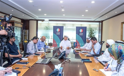 ENOC Launches Accelerator Programme 'NEXT' To Empower Digital Growth in the Energy Sector