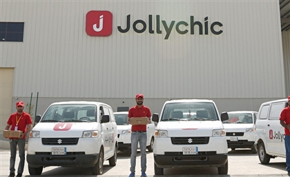Chinese Ecommerce Platform Jollychic Raises $65 Million Investment from UAE Tech Giant G42 Group