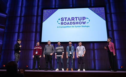 The Startup Roadshow Launches Again with $15,000 in Prizes for Syrian-led Startups