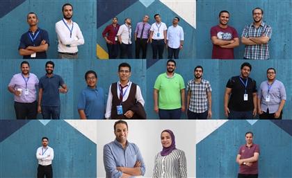 Meet 10 Startups Graduating from Changelabs' First Cohort in Egypt