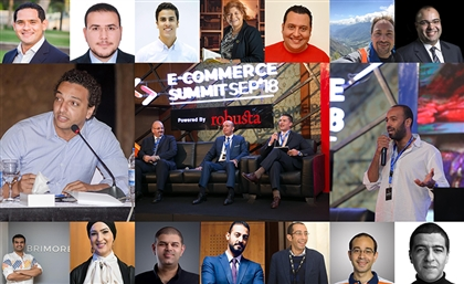 Meet the 12 Key Speakers At E-Commerce Summit's Second Edition This September