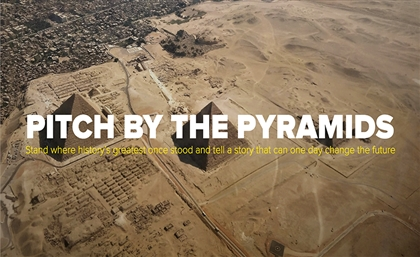 RiseUp Announces Launch of Regional 'Pitch by the Pyramids' Competition