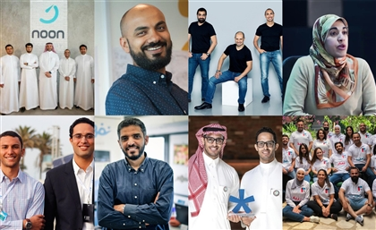 8 Startups Revolutionising E-Learning in the Middle East and North Africa