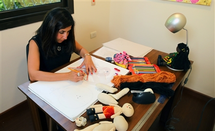 Inside PAF Dolls: an Egyptian Startup Breathing Life into a Dying Craft