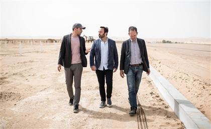 UAE Agri-Tech Startup Pure Harvest Smart Farms Scores $1.75 Million Investment, Plans KSA Expansion
