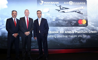RAKBANK Joins Forces with Mastercard to Offer E-commerce Growth for SMEs in the UAE