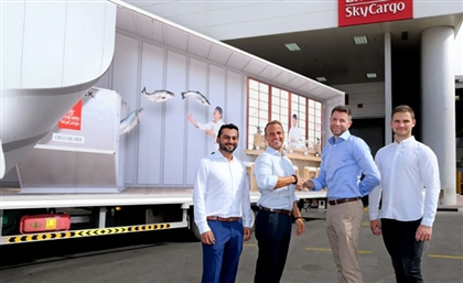 Dubai's Online Marketplace Seafood Souq Pairs Up with Emirates SkyCargo for Better Delivery