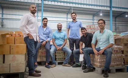 Egypt's B-to-B e-Commerce Startup MaxAB Scores Monumental $6.2 Million Seed Round