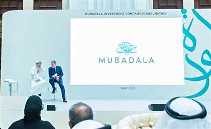 Mubadala Signs Investment Agreement of $500 Million with Cologix