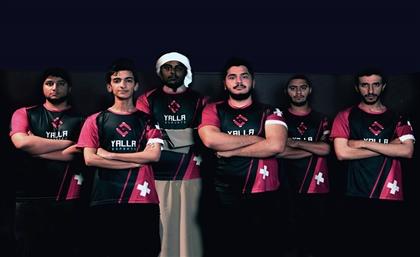 Emirati Startup YaLLa E-sports in Line to Bag $1.2 Million in International Tournament Prizes