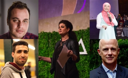 Meet The 5 Global Thinkers Speaking at The First Ever Startups Without Borders Summit
